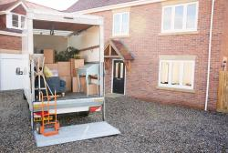 Tips to make moving home as smooth as possible